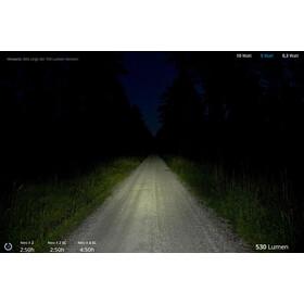 Lupine Neo X 2 Otsalamppu 900 lm SmartCore FastClick